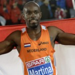 ATHLETICS-EURO-2012-200M